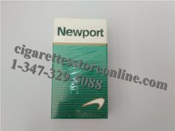 Cheap Newport Box 100s Cigarette Discount 100 Cartons