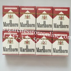 Discount Marlboro Red Short Cigarette Store 10 Cartons