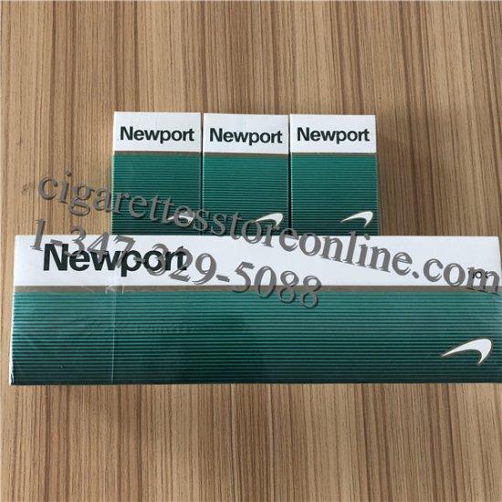 Online Newport Cigarettes 100 Cartons [Newport Cigarettes