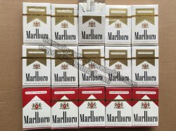 Online Cheap Discount Marlboro Lights Store 240 Cartons