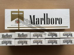 Marlboro Lights Discount with Free Shipping 20 Cartons