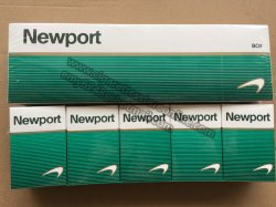Wholesale Discount Newport Cigarettes Online 40 Cartons