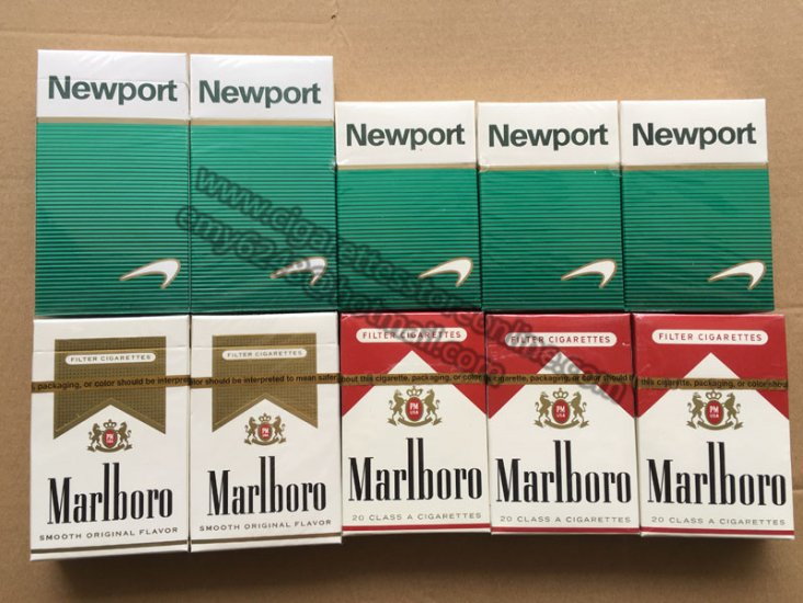 Golden Gate cigarettes online buying