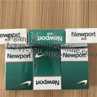 Cheap Newport Box Short Cigarette Coupons 3 Cartons