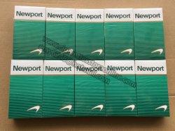 Online Discount Newport 100s Cigarettes 50 Cartons