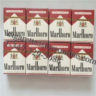 Cheap Marlboro Red Short Cigarettes Online 240 Cartons