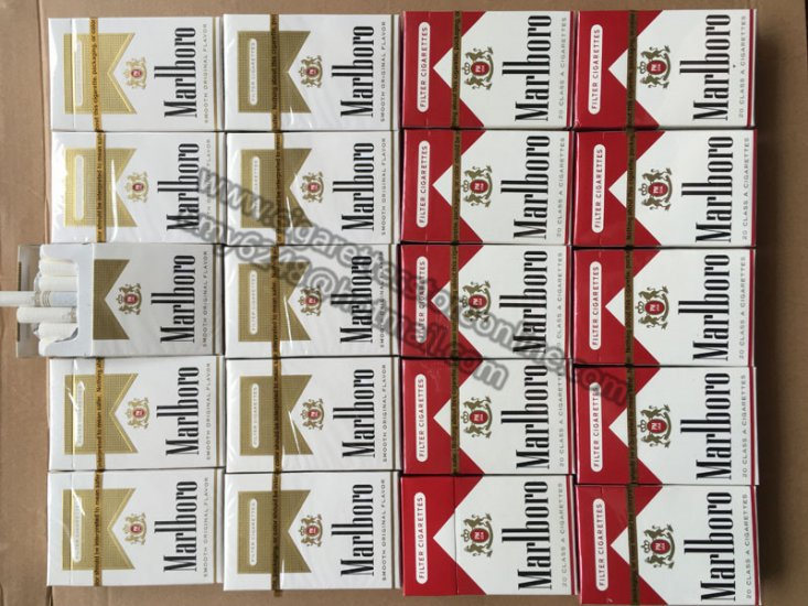 Marlboro Lights Wholesale Online with Coupons 3 Cartons - Click Image to Close