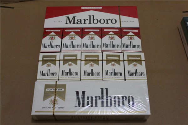 Hawaii cigarettes Marlboro shop online