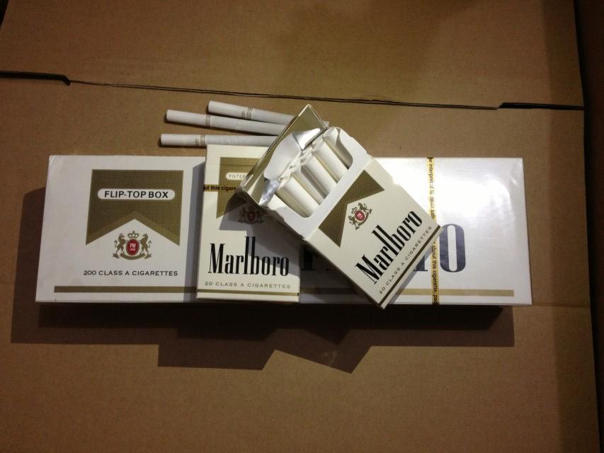 Buy cheap cigarettes Salem Ireland