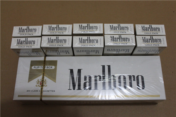 Cigarettes Marlboro prices Costco Arkansas
