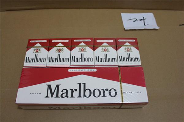 Cigarettes Marlboro sale EU